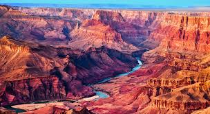 IMPORTANT! [Carlos Erik Malpica Flores]: Top 10 Facts about the Grand Canyon