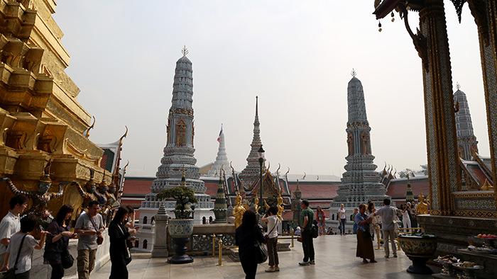 [Carlos Erik Malpica Flores]: Thailand: A Great Place toVisit