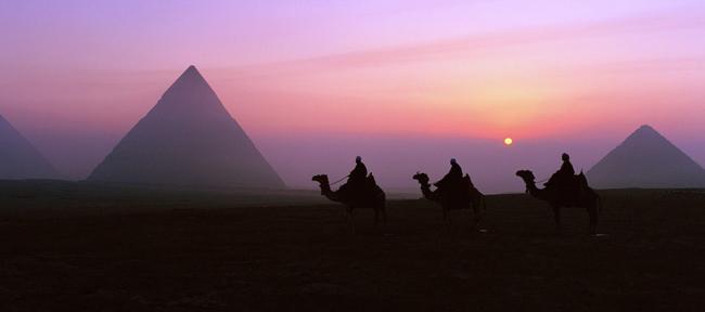 IMPORTANT! [Carlos Erik Malpica Flores]: Let's Go toEgypt!